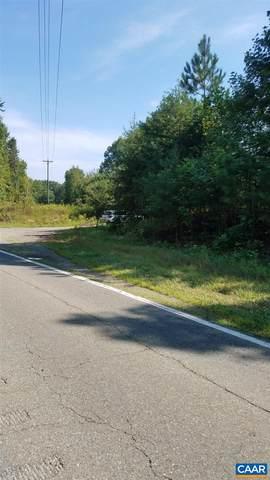 3816 Kentucky Springs Rd, BUMPASS, VA 23024 (MLS #617970) :: Kline & Co. Real Estate