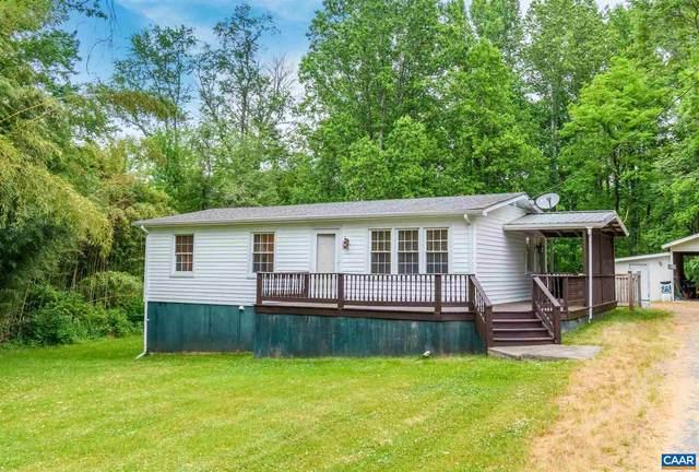 104 Thomas Ct, RUCKERSVILLE, VA 22968 (MLS #617981) :: Real Estate III