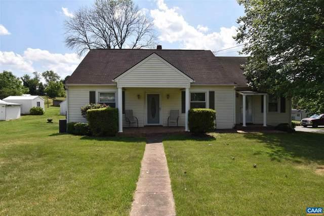9070 Spotswood Trl, STANARDSVILLE, VA 22973 (MLS #617986) :: Jamie White Real Estate