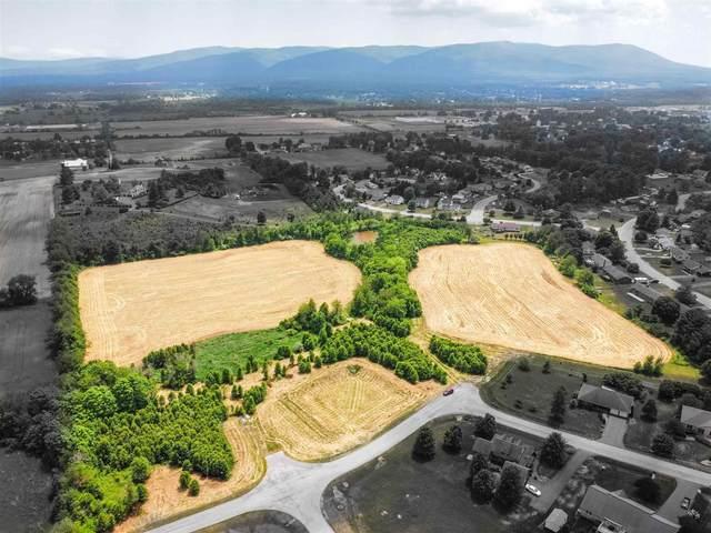 0 Sylvan Dr, Stuarts Draft, VA 24477 (MLS #618070) :: Real Estate III
