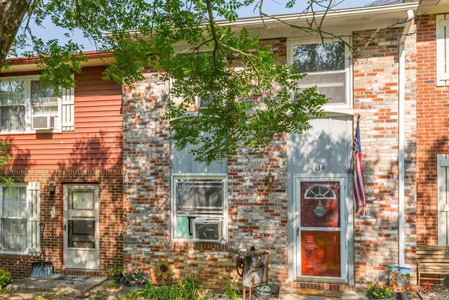 134 Atlantic Ave, BROADWAY, VA 22815 (MLS #618074) :: Jamie White Real Estate