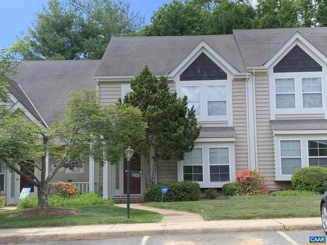 1412 Ashland Dr, CHARLOTTESVILLE, VA 22911 (MLS #618086) :: Real Estate III