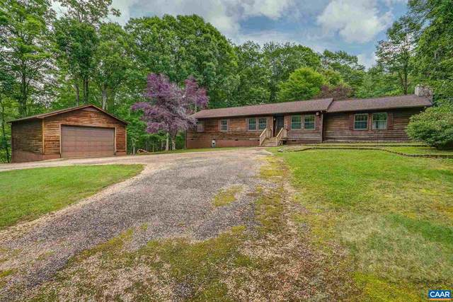 72 Loblolly Ln, MINERAL, VA 23117 (MLS #618098) :: KK Homes