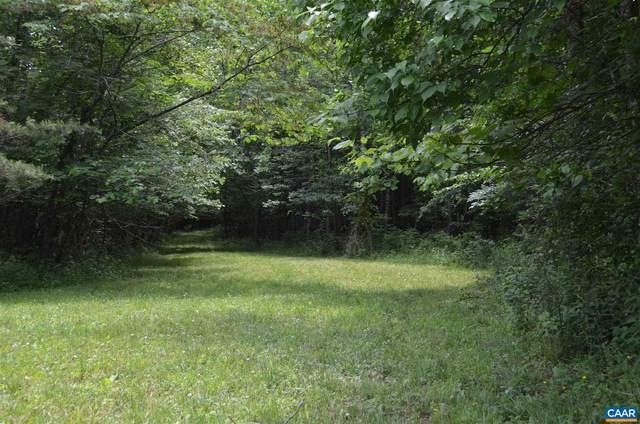 Lost Valley Rd, Earlysville, VA 22936 (MLS #618125) :: Real Estate III