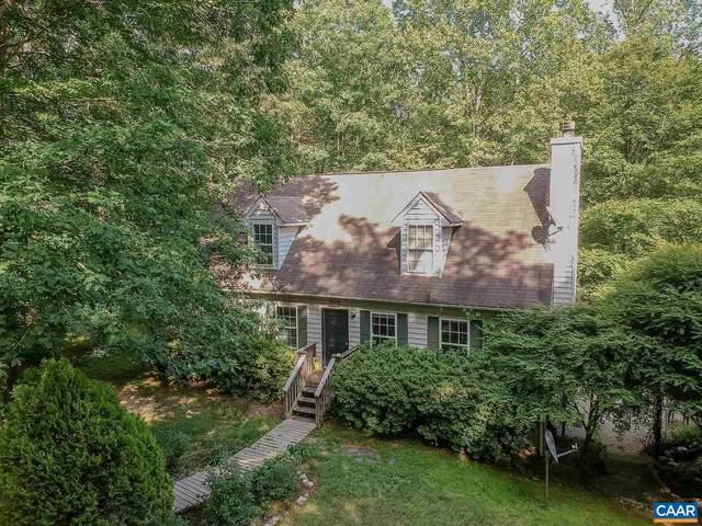 841 Broad Axe Rd, CHARLOTTESVILLE, VA 22903 (MLS #618142) :: Jamie White Real Estate