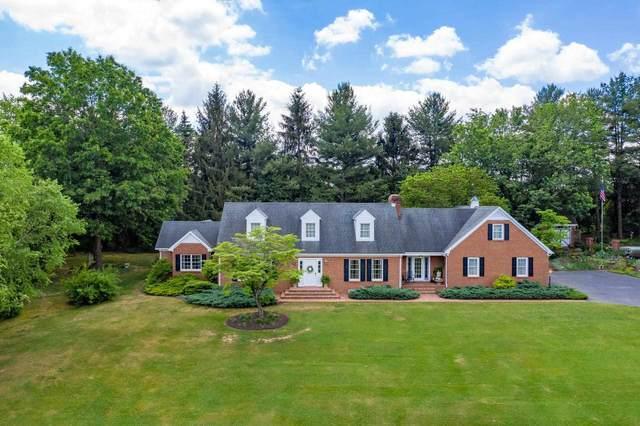 1278 Quicks Mill Rd, STAUNTON, VA 24401 (MLS #618178) :: KK Homes