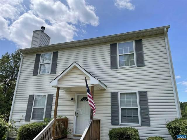 61 E Daffodil Rd, RUCKERSVILLE, VA 22968 (MLS #618185) :: Jamie White Real Estate