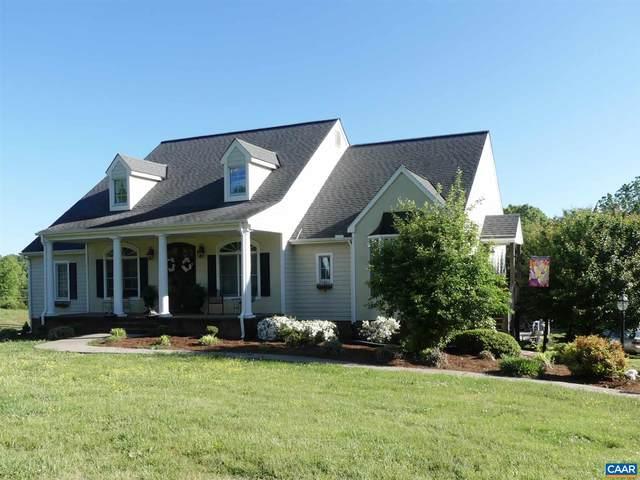 893 School Rd, FARMVILLE, VA 23901 (MLS #618252) :: KK Homes