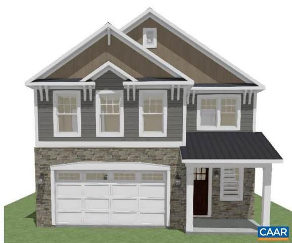 155 Heathfield Ln, Crozet, VA 22932 (MLS #618271) :: Jamie White Real Estate