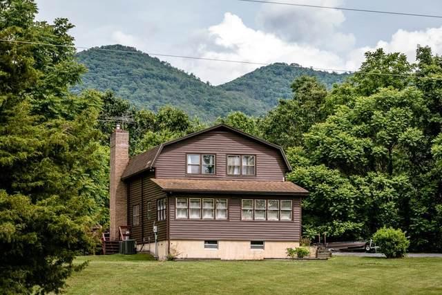 609 Mountain View Rd, Shenandoah, VA 22849 (MLS #618318) :: KK Homes