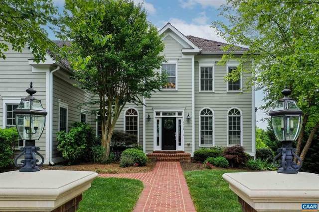 6518 Woodbourne Ln, Crozet, VA 22932 (MLS #618346) :: Jamie White Real Estate