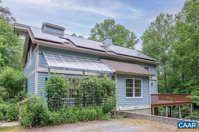 415 Bland Wade Ln, AFTON, VA 22920 (MLS #618348) :: KK Homes