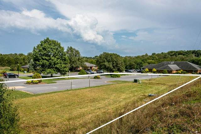 1725 Erickson Ave, HARRISONBURG, VA 22801 (MLS #618358) :: Jamie White Real Estate