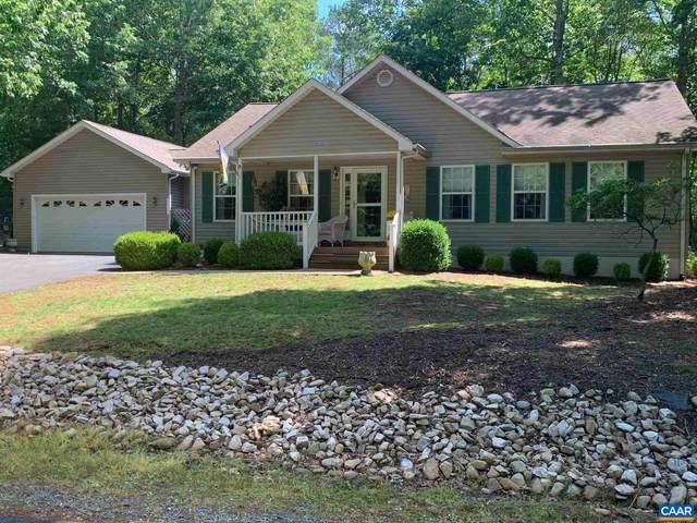 32 West Lake Forest Dr, Palmyra, VA 22963 (MLS #618376) :: Jamie White Real Estate