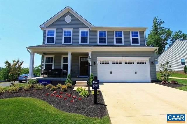 4459 Sunset Dr, CHARLOTTESVILLE, VA 22911 (MLS #618392) :: Jamie White Real Estate