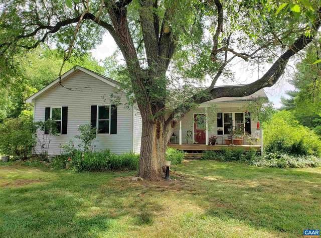 7045 Rapidan Rd, RAPIDAN, VA 22733 (MLS #618418) :: KK Homes