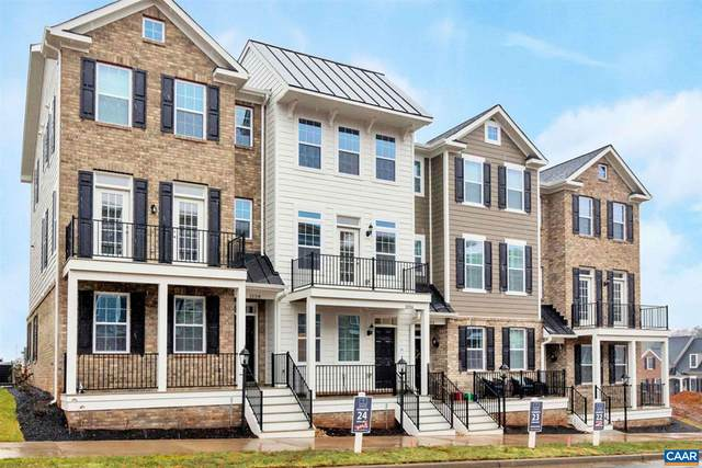 4A Old Trail Dr, Crozet, VA 22932 (MLS #618428) :: Jamie White Real Estate