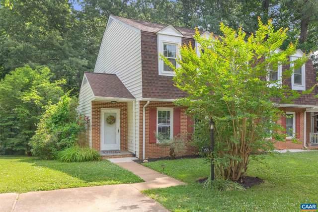 1515 Westfield Ct, CHARLOTTESVILLE, VA 22901 (MLS #618437) :: KK Homes