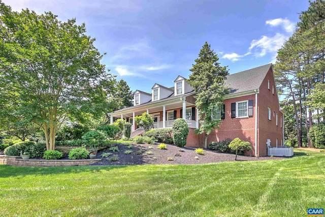 3349 Carroll Creek Rd, KESWICK, VA 22947 (MLS #618458) :: Jamie White Real Estate