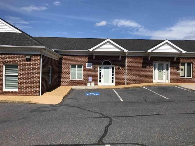 1920 Medical Ave F, HARRISONBURG, VA 22801 (MLS #618464) :: Jamie White Real Estate
