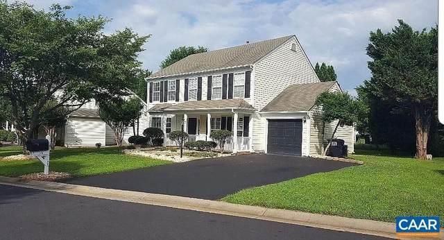 2190 Timber Meadows, CHARLOTTESVILLE, VA 22911 (MLS #618467) :: Jamie White Real Estate