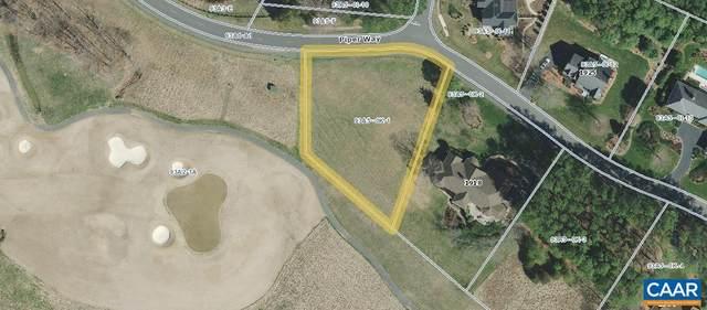 1900 Piper Way K-1, KESWICK, VA 22947 (MLS #618473) :: Real Estate III