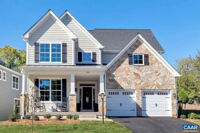 80B Bishopgate Ln, Crozet, VA 22932 (MLS #618476) :: Jamie White Real Estate