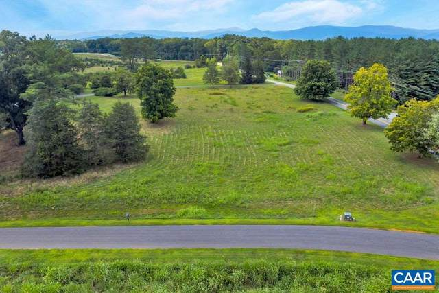 2526 Starlight View Ln #1, CHARLOTTESVILLE, VA 22901 (MLS #618478) :: KK Homes