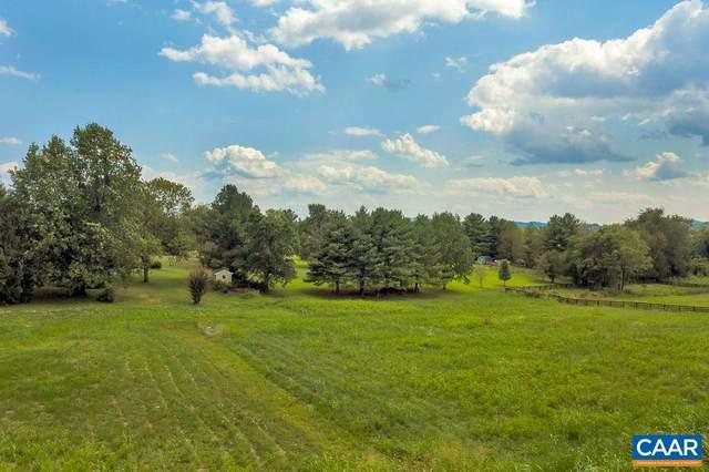 2527 Starlight View Ln #8, CHARLOTTESVILLE, VA 22901 (MLS #618479) :: Jamie White Real Estate