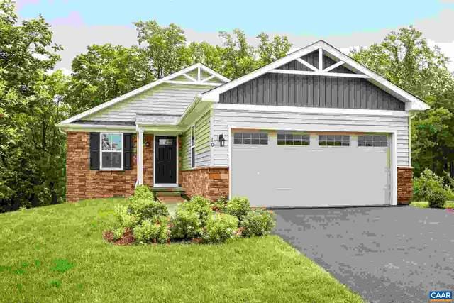 61 Park Dr, Palmyra, VA 22963 (MLS #618481) :: Real Estate III