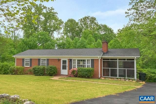 3600 Pinewood Dr, KESWICK, VA 22947 (MLS #618489) :: Jamie White Real Estate