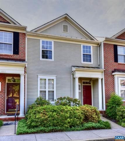 1013 Somer Chase Ct, CHARLOTTESVILLE, VA 22911 (MLS #618500) :: KK Homes