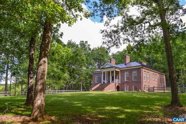 7509 Spotswood Trl, GORDONSVILLE, VA 22942 (MLS #618525) :: KK Homes