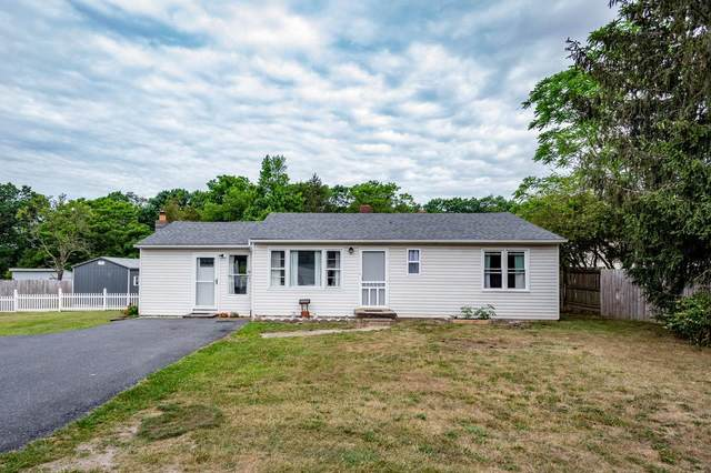 4504 East Side Hwy, GROTTOES, VA 24441 (MLS #618531) :: KK Homes
