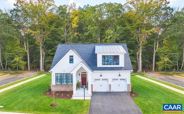 76A Bishopgate Ln, Crozet, VA 22932 (MLS #618541) :: Jamie White Real Estate