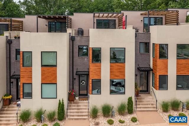 575 Lochlyn Hill Dr, CHARLOTTESVILLE, VA 22901 (MLS #618595) :: Real Estate III