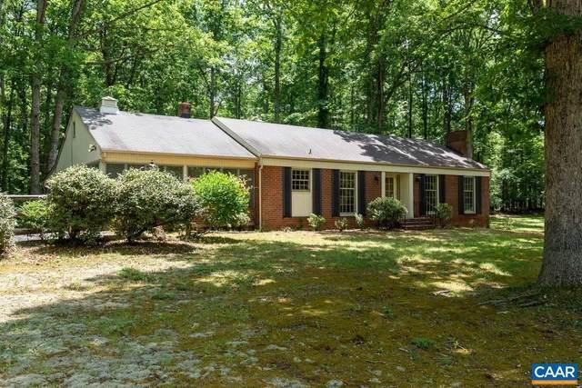 995 Shadwell Rd, KESWICK, VA 22947 (MLS #618598) :: KK Homes