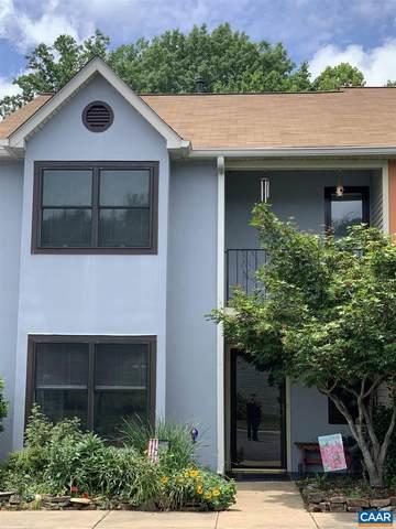 1152 Mill Park Drive Ext, CHARLOTTESVILLE, VA 22901 (MLS #618613) :: KK Homes