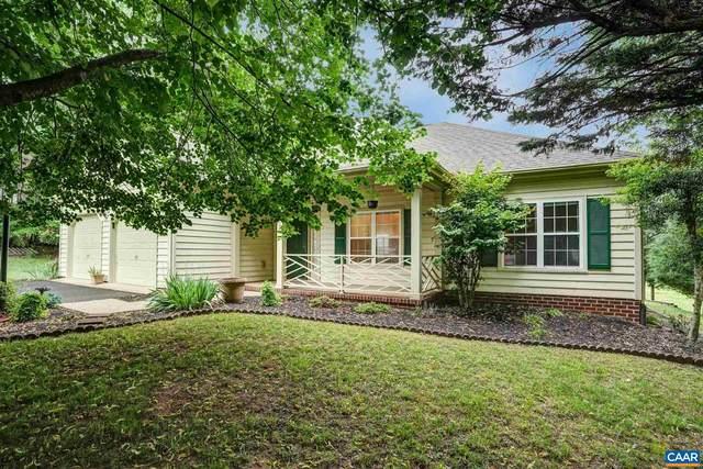 2528 Indian Laurel Rd, CHARLOTTESVILLE, VA 22911 (MLS #618618) :: Real Estate III
