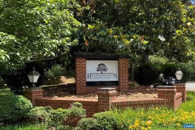 1325 Branchlands Dr C, CHARLOTTESVILLE, VA 22901 (MLS #618623) :: Jamie White Real Estate