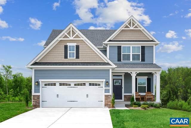 93B Sunset Dr, CHARLOTTESVILLE, VA 22911 (MLS #618629) :: Real Estate III