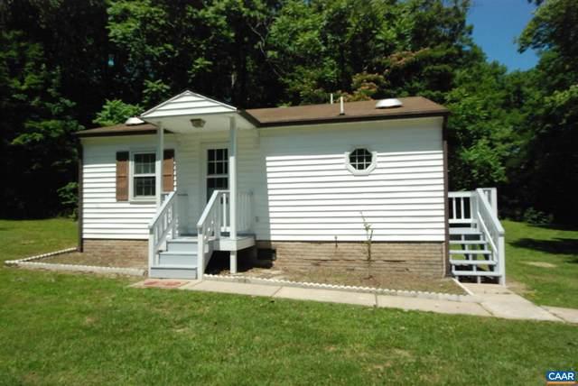 1893 Mt Airy Rd, LOUISA, VA 23093 (MLS #618633) :: Jamie White Real Estate