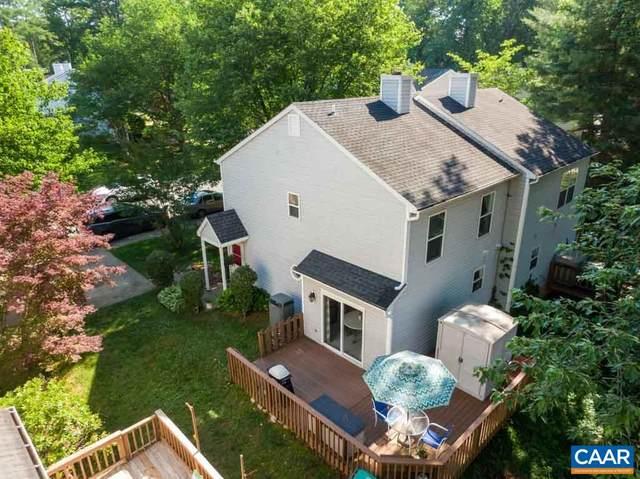129 Birdwood Ct, CHARLOTTESVILLE, VA 22903 (MLS #618644) :: Real Estate III