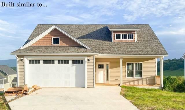 TBD Mcilwee Ln Lot 2, STAUNTON, VA 24401 (MLS #618651) :: Real Estate III