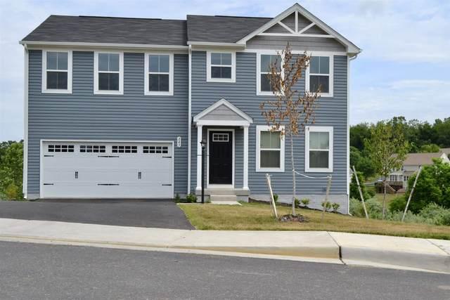 245 Crosskeys Way, WAYNESBORO, VA 22980 (MLS #618660) :: Real Estate III