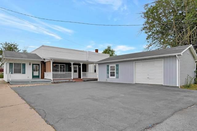 9604 S Congress St, New Market, VA 22844 (MLS #618662) :: Jamie White Real Estate