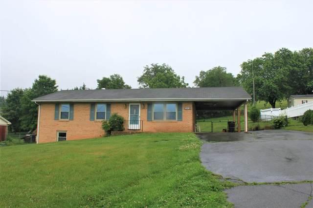 780 Lee Hwy, Verona, VA 24482 (MLS #618682) :: KK Homes