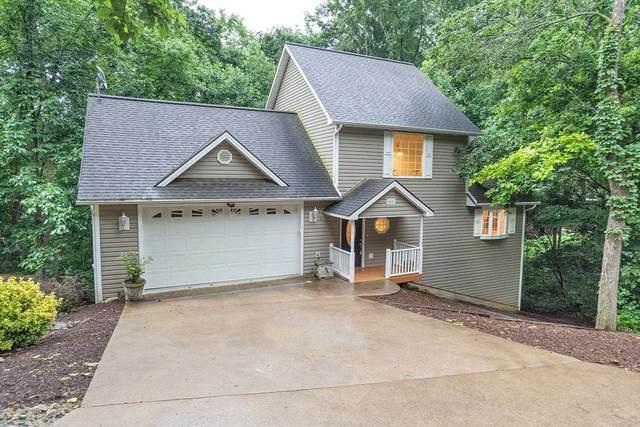 480 Flower Dr, Mcgaheysville, VA 22840 (MLS #618712) :: Real Estate III