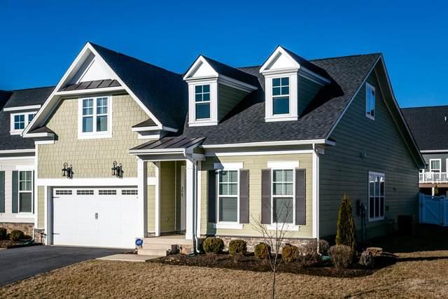 3067 Preston Lake Blvd, ROCKINGHAM, VA 22801 (MLS #618715) :: Real Estate III