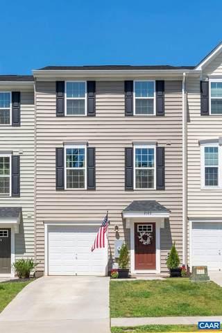 2122 Elm Tree Ct, CHARLOTTESVILLE, VA 22911 (MLS #618720) :: Real Estate III